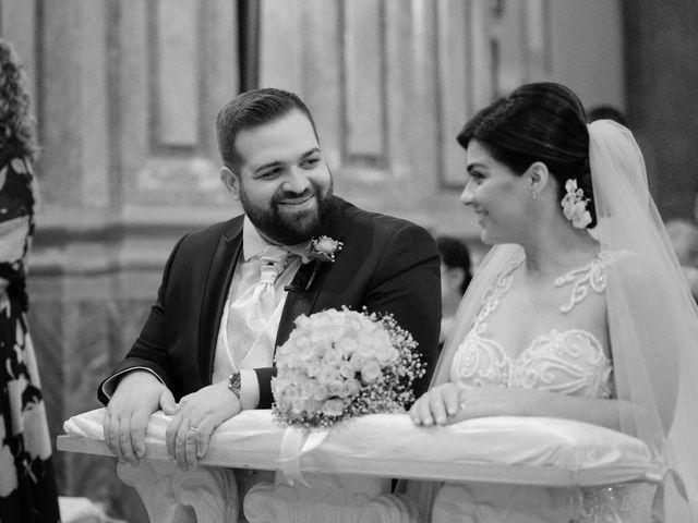 Il matrimonio di Vincenzo e Matilde a San Marzano sul Sarno, Salerno 86
