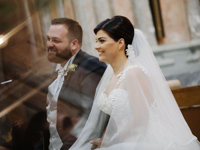 Il matrimonio di Vincenzo e Matilde a San Marzano sul Sarno, Salerno 87