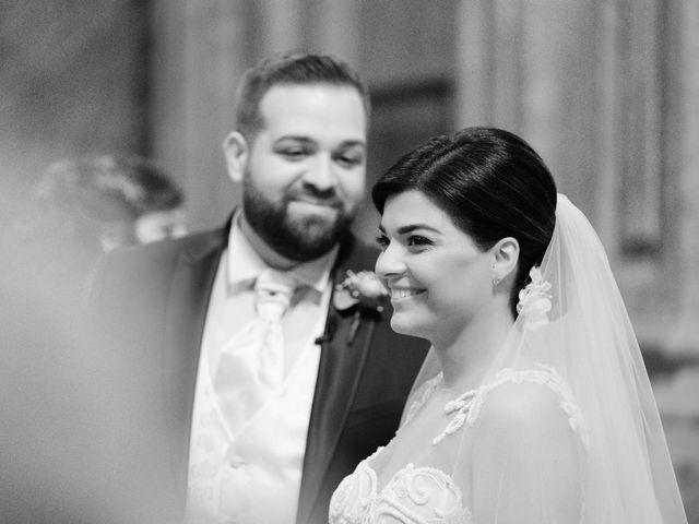 Il matrimonio di Vincenzo e Matilde a San Marzano sul Sarno, Salerno 88