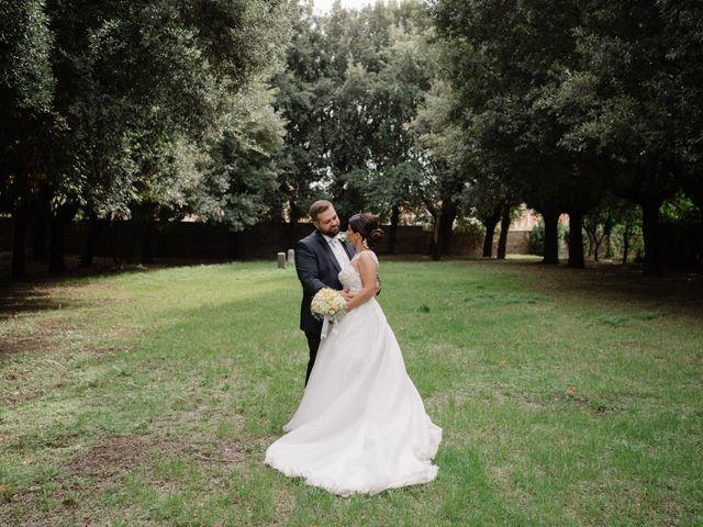 Il matrimonio di Vincenzo e Matilde a San Marzano sul Sarno, Salerno 101