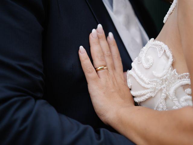 Il matrimonio di Vincenzo e Matilde a San Marzano sul Sarno, Salerno 105