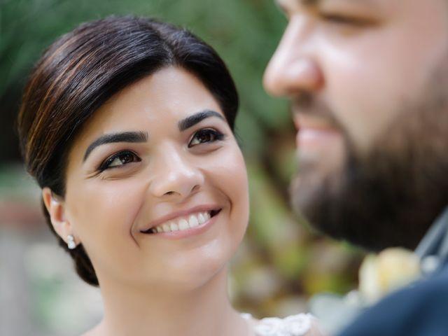 Il matrimonio di Vincenzo e Matilde a San Marzano sul Sarno, Salerno 107