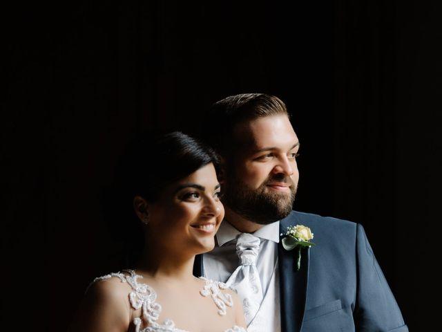 Il matrimonio di Vincenzo e Matilde a San Marzano sul Sarno, Salerno 111