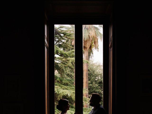 Il matrimonio di Vincenzo e Matilde a San Marzano sul Sarno, Salerno 113