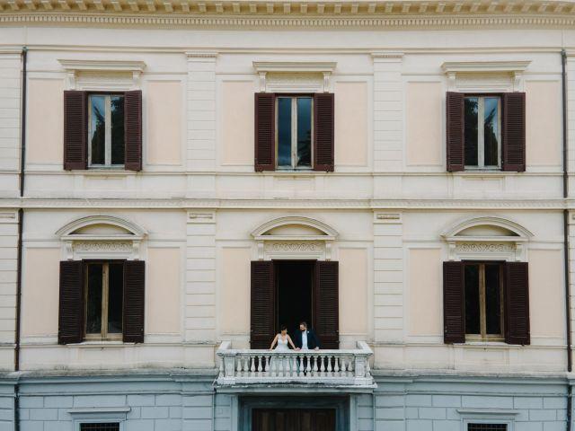 Il matrimonio di Vincenzo e Matilde a San Marzano sul Sarno, Salerno 115