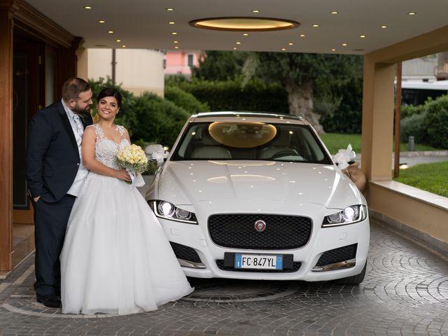 Il matrimonio di Vincenzo e Matilde a San Marzano sul Sarno, Salerno 116
