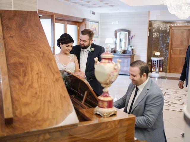 Il matrimonio di Vincenzo e Matilde a San Marzano sul Sarno, Salerno 117