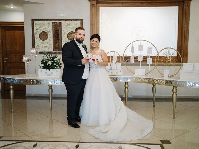 Il matrimonio di Vincenzo e Matilde a San Marzano sul Sarno, Salerno 118