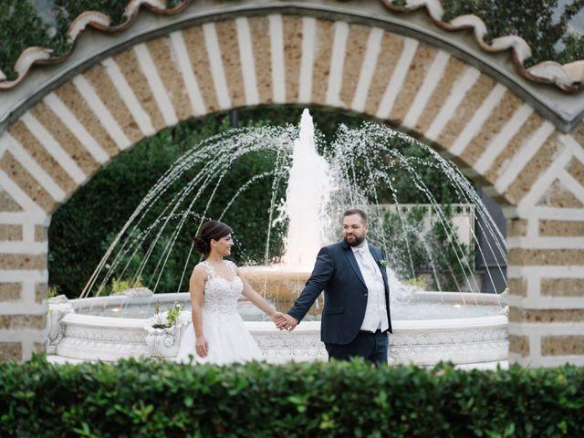 Il matrimonio di Vincenzo e Matilde a San Marzano sul Sarno, Salerno 135