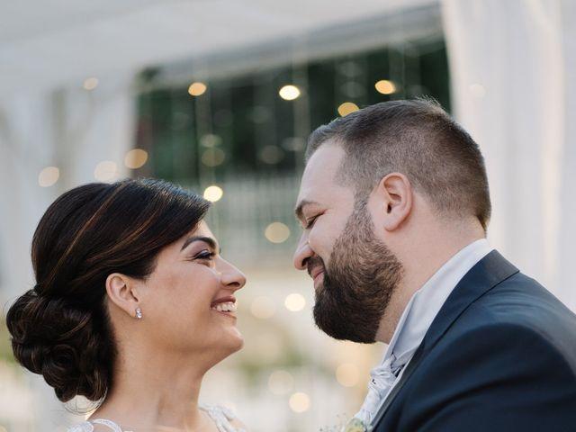 Il matrimonio di Vincenzo e Matilde a San Marzano sul Sarno, Salerno 139