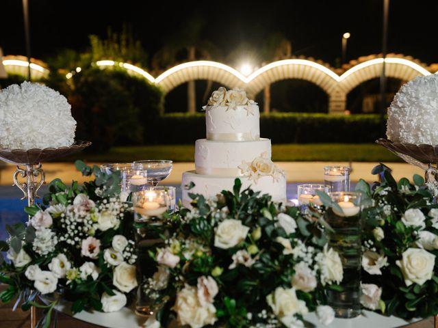 Il matrimonio di Vincenzo e Matilde a San Marzano sul Sarno, Salerno 142