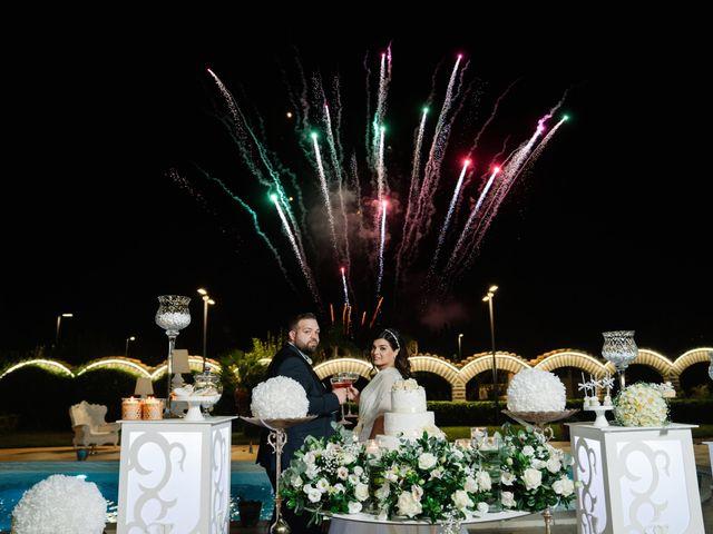 Il matrimonio di Vincenzo e Matilde a San Marzano sul Sarno, Salerno 149