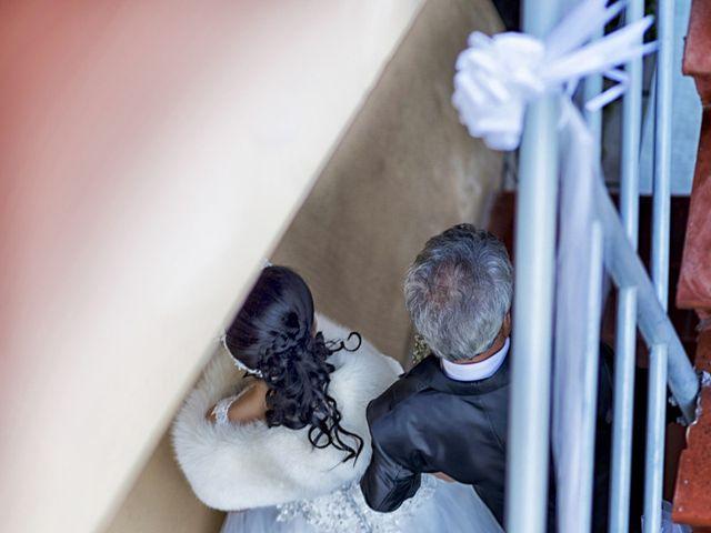 Il matrimonio di Marco e Alessandra a Ancona, Ancona 22
