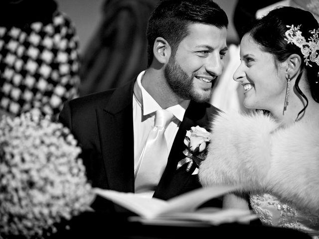 Il matrimonio di Marco e Alessandra a Ancona, Ancona 27