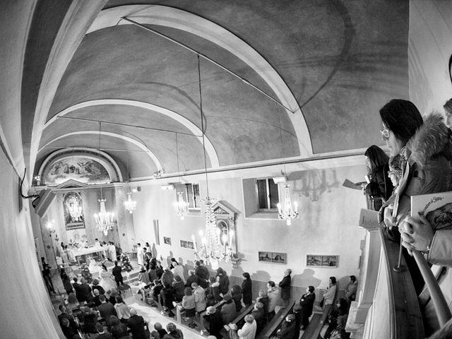 Il matrimonio di Marco e Alessandra a Ancona, Ancona 28