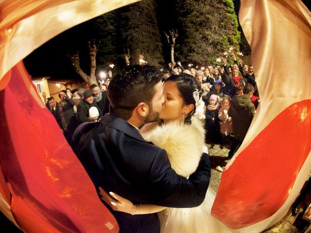 Il matrimonio di Marco e Alessandra a Ancona, Ancona 29