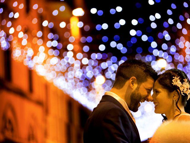 Il matrimonio di Marco e Alessandra a Ancona, Ancona 2