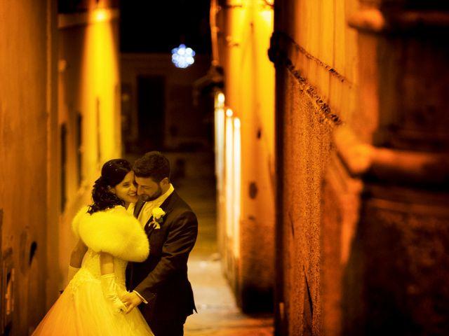 Il matrimonio di Marco e Alessandra a Ancona, Ancona 35