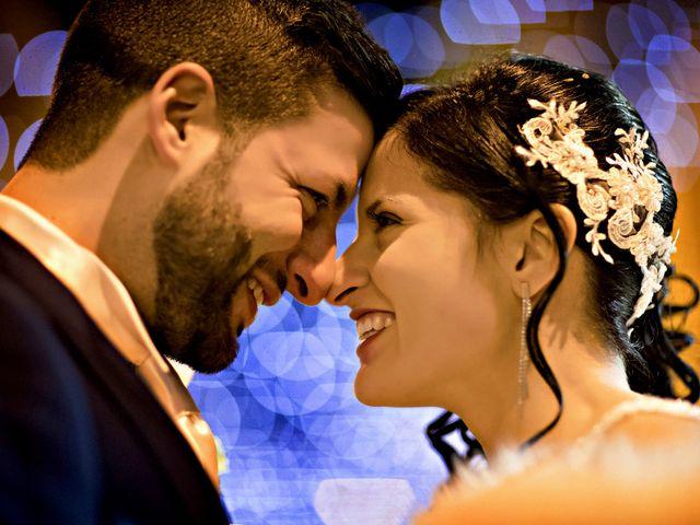 Il matrimonio di Marco e Alessandra a Ancona, Ancona 37