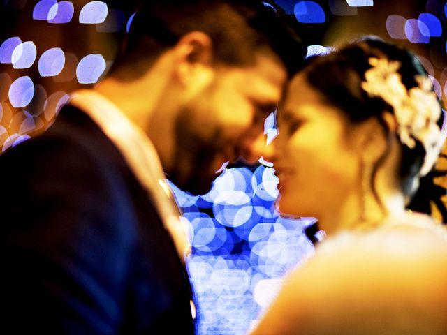 Il matrimonio di Marco e Alessandra a Ancona, Ancona 38
