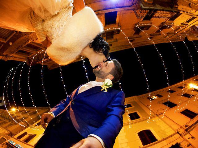 Il matrimonio di Marco e Alessandra a Ancona, Ancona 39