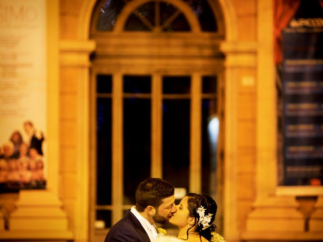 Il matrimonio di Marco e Alessandra a Ancona, Ancona 41