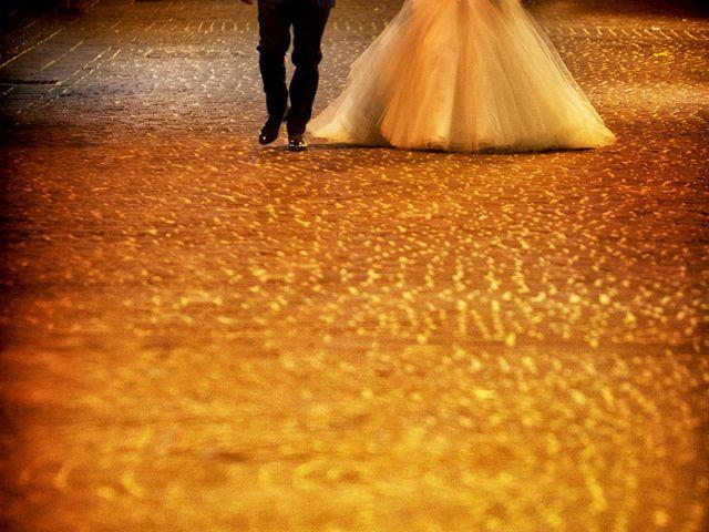 Il matrimonio di Marco e Alessandra a Ancona, Ancona 43