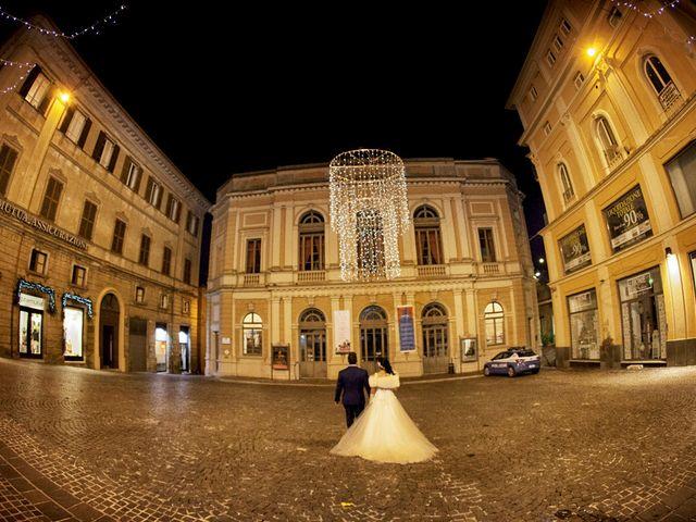 Il matrimonio di Marco e Alessandra a Ancona, Ancona 44