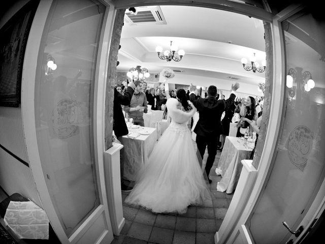 Il matrimonio di Marco e Alessandra a Ancona, Ancona 55