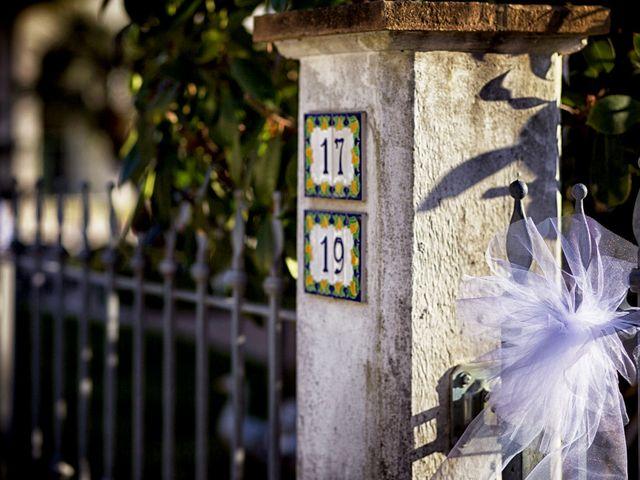 Il matrimonio di Marco e Alessandra a Ancona, Ancona 56