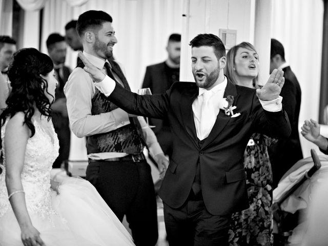 Il matrimonio di Marco e Alessandra a Ancona, Ancona 84