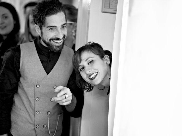 Il matrimonio di Marco e Alessandra a Ancona, Ancona 85