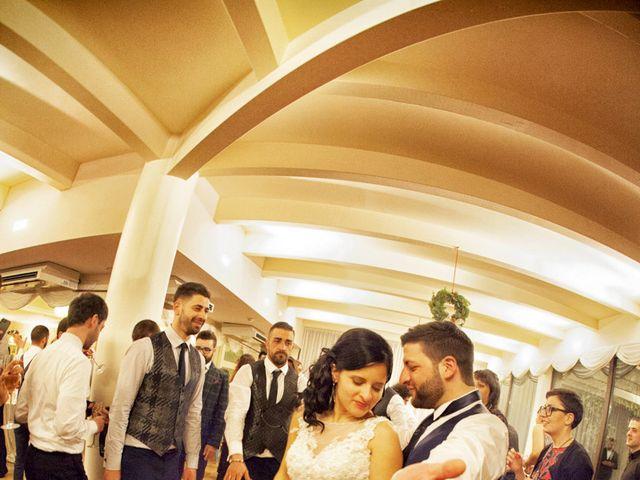 Il matrimonio di Marco e Alessandra a Ancona, Ancona 88