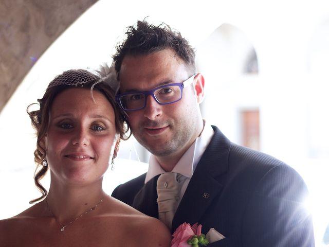 Il matrimonio di Barbara e Andrea a Este, Padova 20