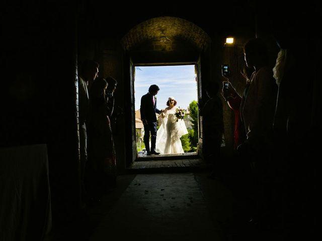 Il matrimonio di Andrea e Nikita a Offida, Ascoli Piceno 3