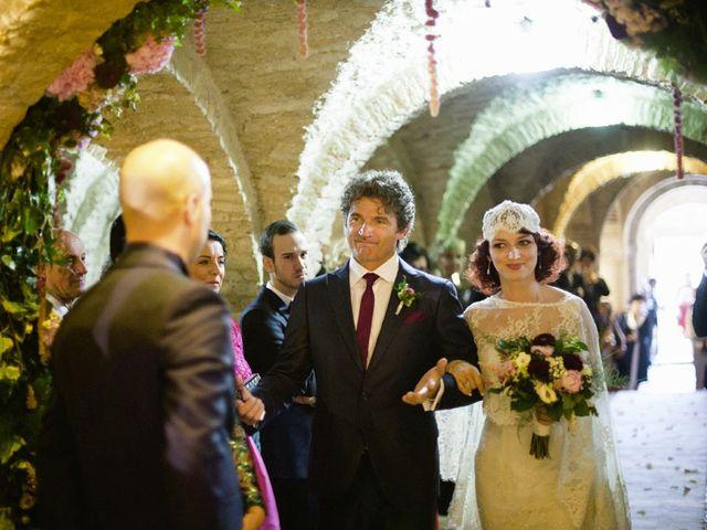 Il matrimonio di Andrea e Nikita a Offida, Ascoli Piceno 4
