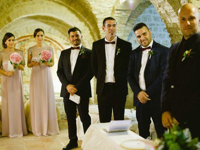 Il matrimonio di Andrea e Nikita a Offida, Ascoli Piceno 5