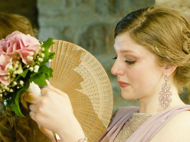 Il matrimonio di Andrea e Nikita a Offida, Ascoli Piceno 6