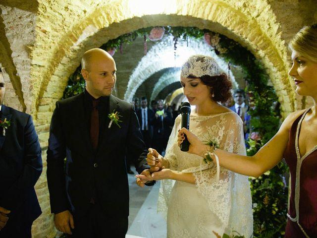 Il matrimonio di Andrea e Nikita a Offida, Ascoli Piceno 10