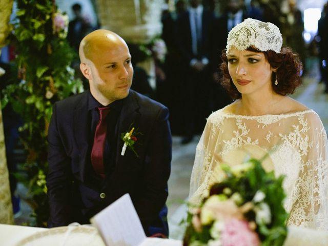 Il matrimonio di Andrea e Nikita a Offida, Ascoli Piceno 11