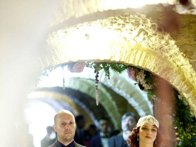 Il matrimonio di Andrea e Nikita a Offida, Ascoli Piceno 12