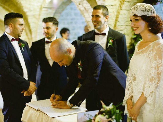 Il matrimonio di Andrea e Nikita a Offida, Ascoli Piceno 13