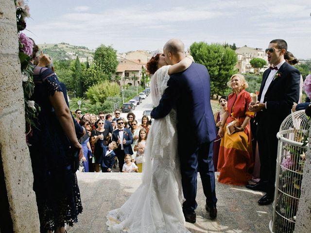 Il matrimonio di Andrea e Nikita a Offida, Ascoli Piceno 23