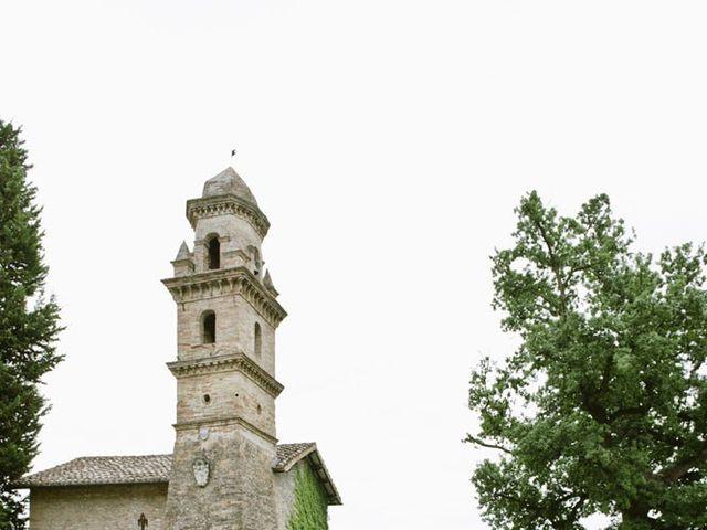 Il matrimonio di Andrea e Nikita a Offida, Ascoli Piceno 25