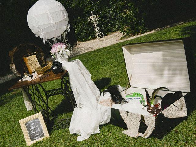 Il matrimonio di Andrea e Nikita a Offida, Ascoli Piceno 29