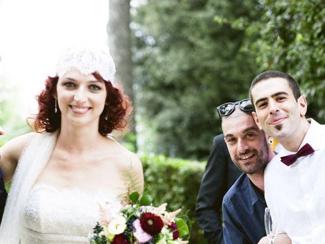 Il matrimonio di Andrea e Nikita a Offida, Ascoli Piceno 41