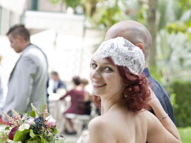 Il matrimonio di Andrea e Nikita a Offida, Ascoli Piceno 42