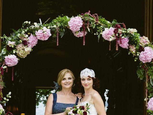 Il matrimonio di Andrea e Nikita a Offida, Ascoli Piceno 45