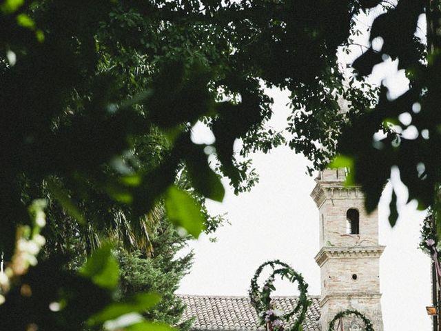 Il matrimonio di Andrea e Nikita a Offida, Ascoli Piceno 46