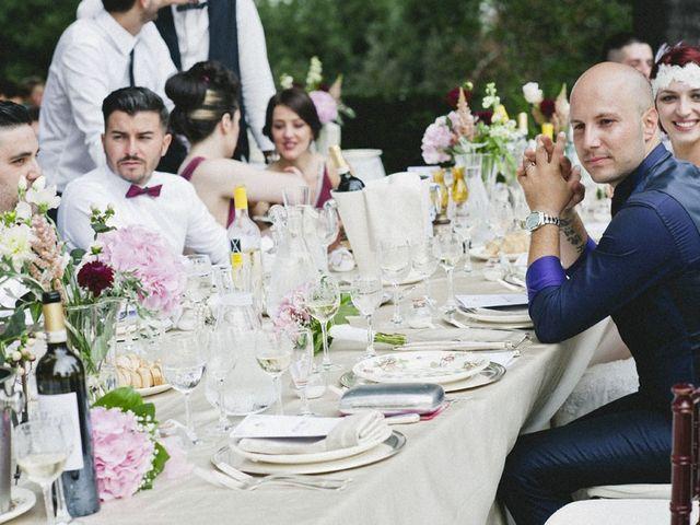 Il matrimonio di Andrea e Nikita a Offida, Ascoli Piceno 47